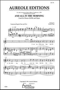 Gerald Near: And All in the Morning