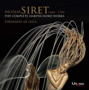 Siret: The Complete Harpsichord Works