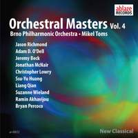 Orchestral Masters, Vol. 4