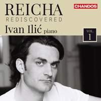 Reicha Rediscovered Volume 1