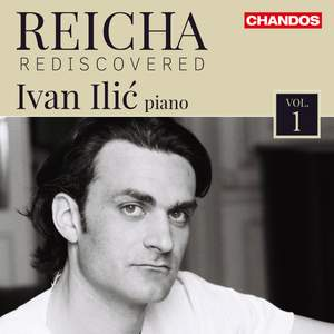 Reicha Rediscovered Volume 1