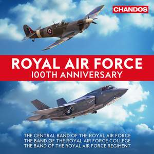 Royal Air Force 100th Anniversary