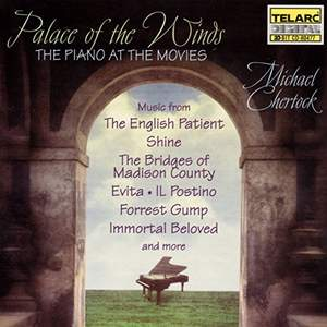Palace of the Winds - The Piano at the Movies