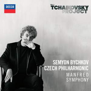 The Tchaikovsky Project Vol. 2 Product Image