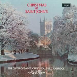 Christmas at St. John's