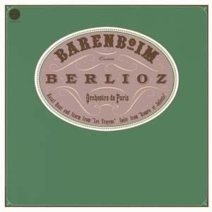 Berlioz: Excerpts from Les Troyens & Roméo et Juliette