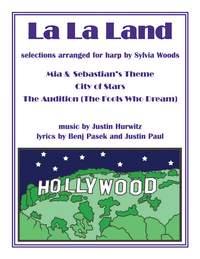 Paul: La La Land (harp)