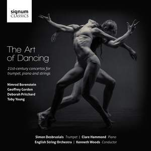 The Art of Dancing Product Image
