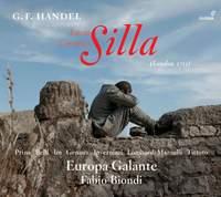 Handel: Lucio Cornelio Silla, HWV10