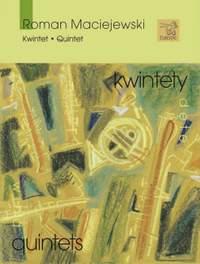 Maciejewski, R: Quintet