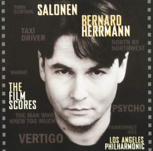 Hermann: The Film Scores