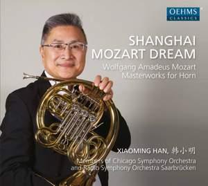 Shanghai Mozart Dream Product Image