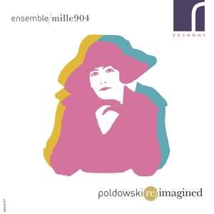 Poldowski Re-Imagined