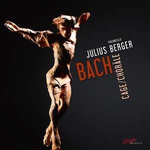 JS Bach; John Cage – Chorales - Vinyl Edition