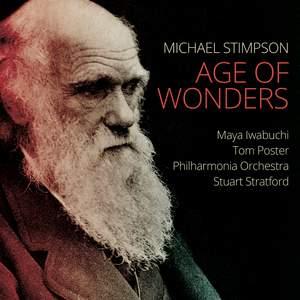 Michael Stimpson: Age of Wonders Product Image