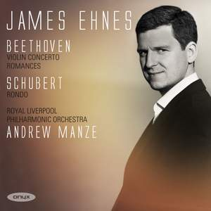 Beethoven: Violin Concerto & Two Romances