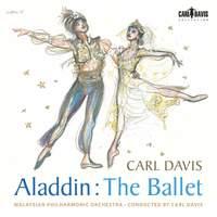 Davis, C: Aladdin