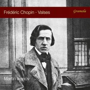 Chopin: Waltzes Nos. 1-17 Product Image