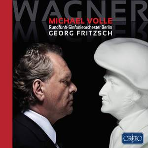 Richard Wagner: Michael Volle Product Image