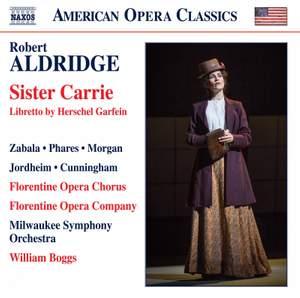Aldridge: Sister Carrie