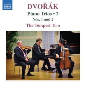 Dvorak: Piano Trios, Vol. 2