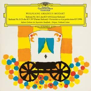 Mozart: Symphony Nos. 31 & 36 & Tchaikovsky: Orchestral Works