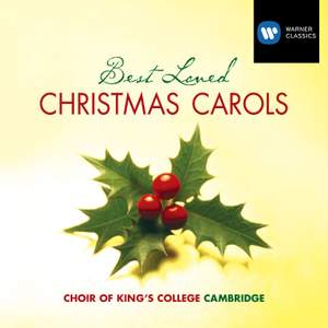 Best Loved Christmas Carols Product Image
