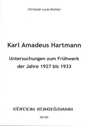 Brehler, Christoph Lucas: Hartmann,Buch Product Image