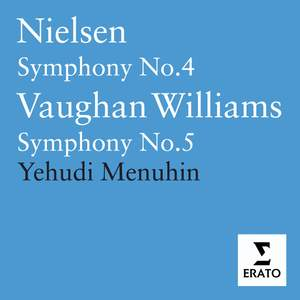 Nielsen & Vaughan Williams: Orchestral Works
