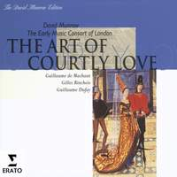The Art of Courtly Love