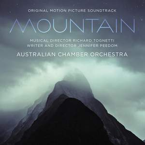 Mountain - Motion Picture Soundtrack