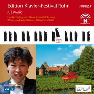 Jue Wang - Piano Recital