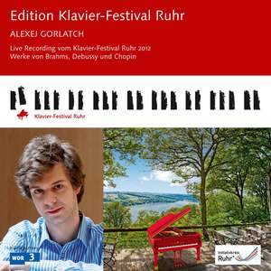 Ruhr Piano Festival, Vol. 30: Alexej Gorlatch