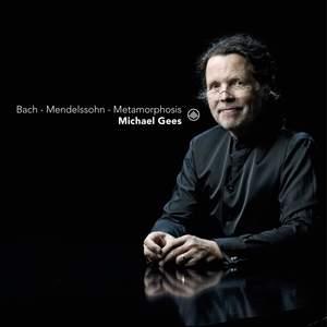 Bach - Mendelssohn - Metamorphosis Product Image