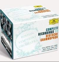 Boston Symphony Orchestra: Complete Recordings on Deutsche Grammophon