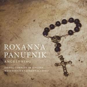 R. Panufnik: Westminster Mass, Douai Missa Brevis & Christmas Carols