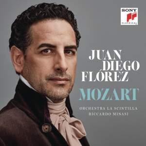 Mozart: Opera Arias Product Image