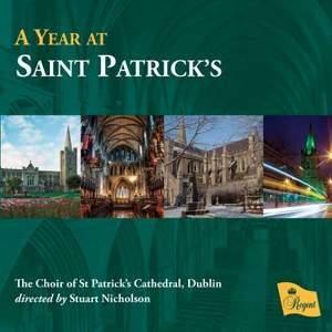 A Year at Saint Patrick's