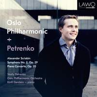 Scriabin: Symphony No. 2 & Piano Concerto