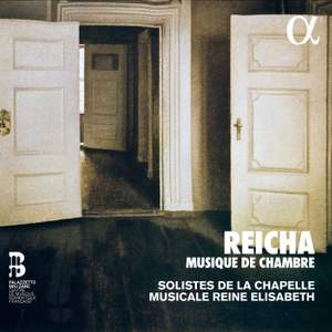 Reicha: Musique de Chambre Product Image