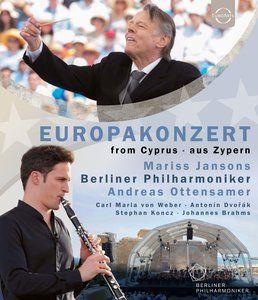 Europakonzert 2017 from Cyprus