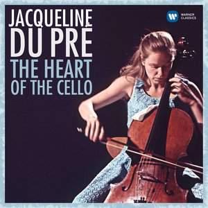 Jacqueline du Pré: The Heart of the Cello - Vinyl Edition