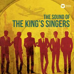 The Sound of The King's Singers Product Image