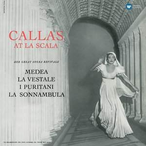 Callas at La Scala - Vinyl Edition