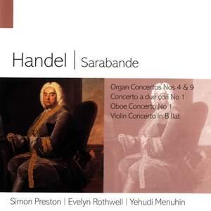 Handel Sarabande Product Image