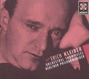 Orchestral Showpieces - Telefunken Legacy