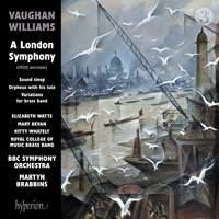 Vaughan Williams: A London Symphony