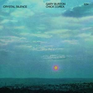 Crystal Silence - Vinyl Edition