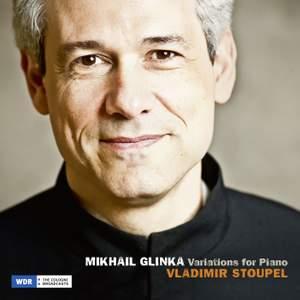 Glinka: Variations for Piano
