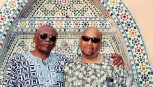 African Rhythms: The Autobiography of Randy Weston